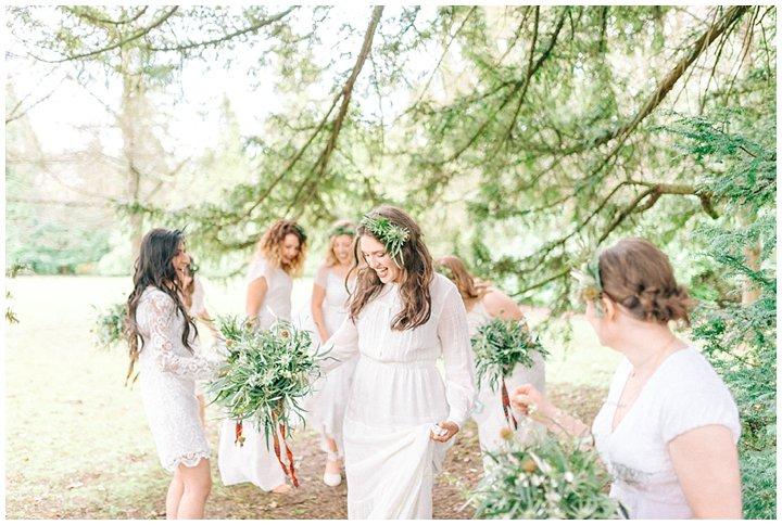 Hexham Winter Gardens Wedding Photographer 0299