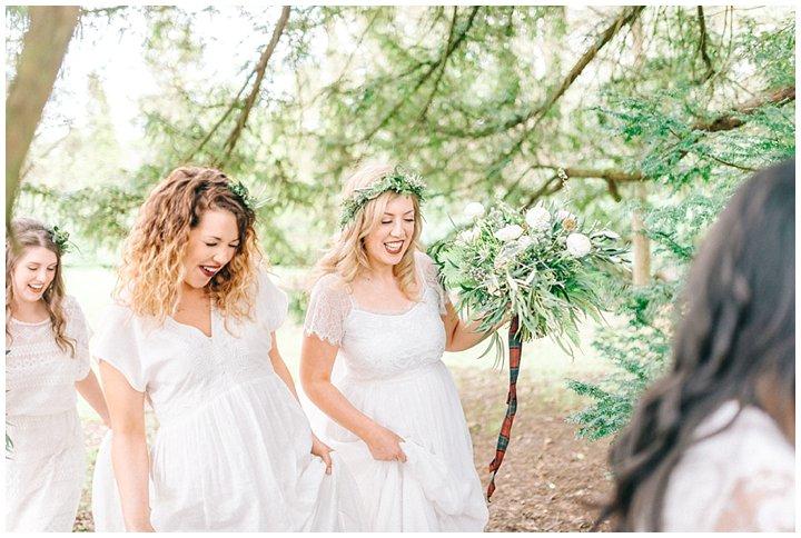 Hexham Winter Gardens Wedding Photographer 0300