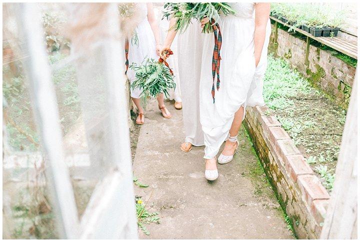 Hexham Winter Gardens Wedding Photographer 0306