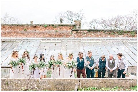 Hexham Winter Gardens Wedding Photographer 0314(pp w480 h322)
