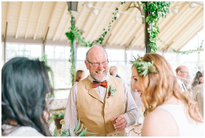 Hexham Winter Gardens Wedding Photographer 0326