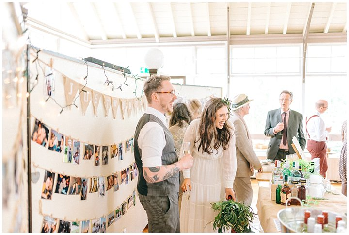 Hexham Winter Gardens Wedding Photographer 0329