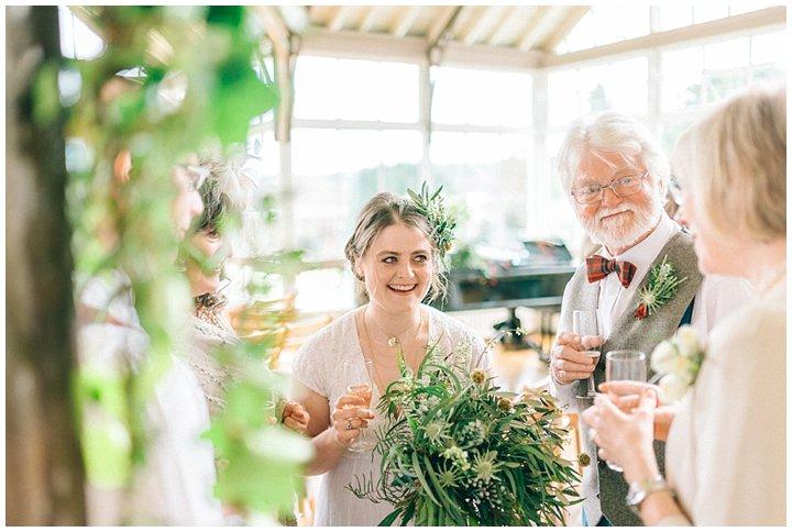 Hexham Winter Gardens Wedding Photographer 0346