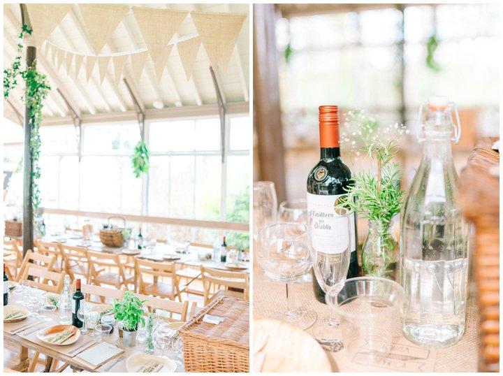 Hexham Winter Gardens Wedding Photographer 0347