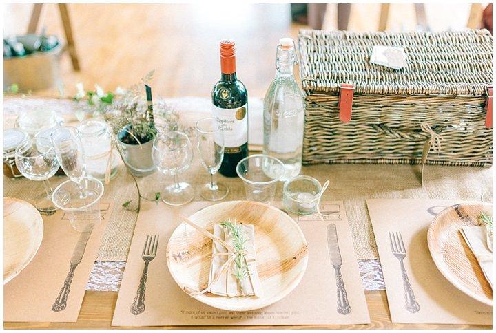 Hexham Winter Gardens Wedding Photographer 0348