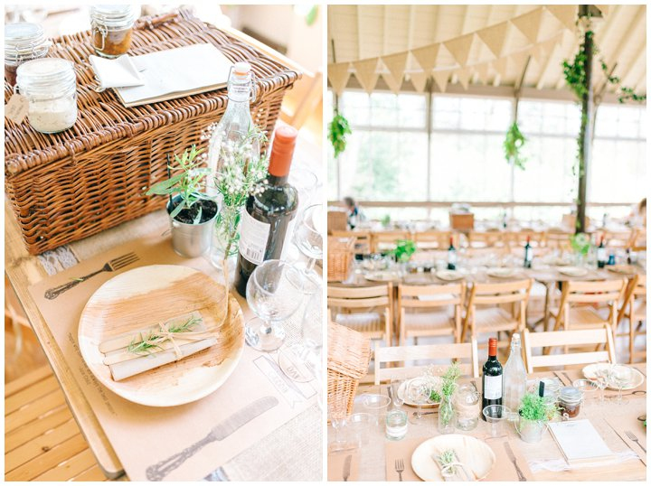 Hexham Winter Gardens Wedding Photographer 0349