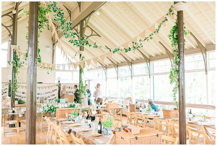 Hexham Winter Gardens Wedding Photographer 0352