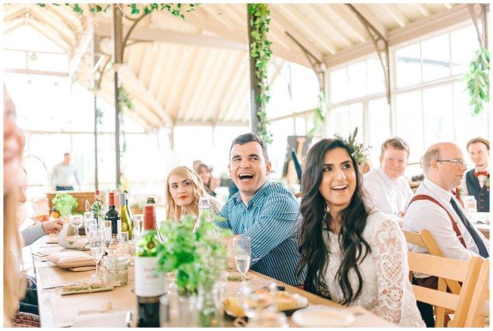 Hexham Winter Gardens Wedding Photographer 0369