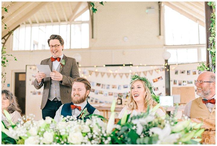 Hexham Winter Gardens Wedding Photographer 0370
