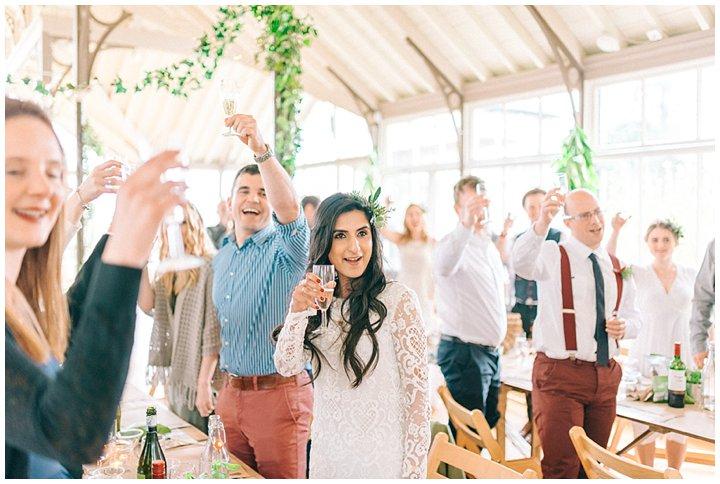Hexham Winter Gardens Wedding Photographer 0373