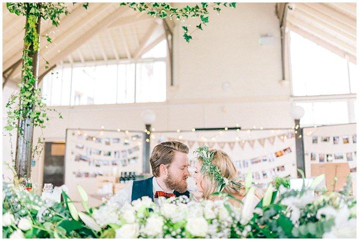Hexham Winter Gardens Wedding Photographer 0374