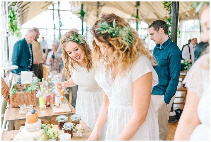 Hexham Winter Gardens Wedding Photographer 0377