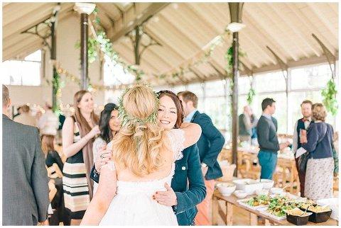Hexham Winter Gardens Wedding Photographer 0386(pp w480 h322)