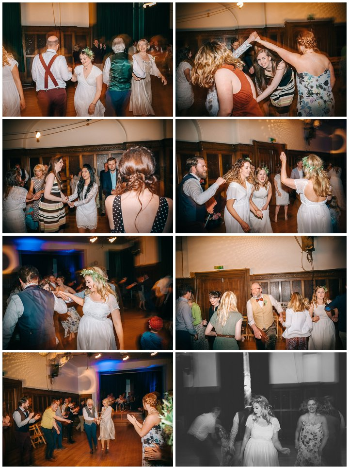 Hexham Winter Gardens Wedding Photographer 0389