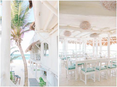 Wedding Elopement Tulum Mexico Viento De Mar Akiin Beach Club 0199(pp w480 h357)