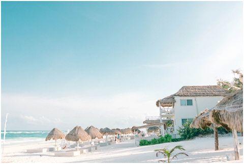 Wedding Elopement Tulum Mexico Viento De Mar Akiin Beach Club 0204(pp w480 h322)