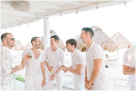 Wedding Elopement Tulum Mexico Viento De Mar Akiin Beach Club 0209(pp w480 h322)