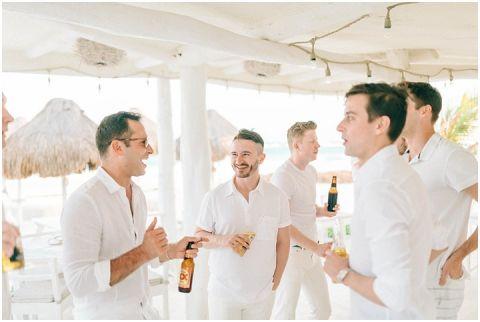 Wedding Elopement Tulum Mexico Viento De Mar Akiin Beach Club 0212(pp w480 h322)