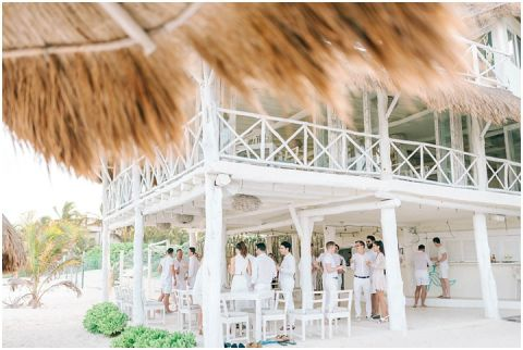 Wedding Elopement Tulum Mexico Viento De Mar Akiin Beach Club 0213(pp w480 h322)