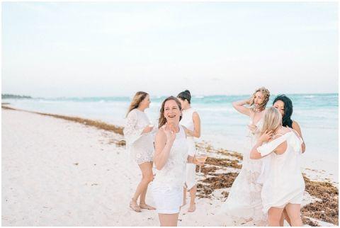 Wedding Elopement Tulum Mexico Viento De Mar Akiin Beach Club 0219(pp w480 h322)