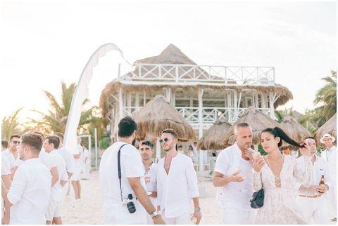 Wedding Elopement Tulum Mexico Viento De Mar Akiin Beach Club 0223(pp w480 h322)