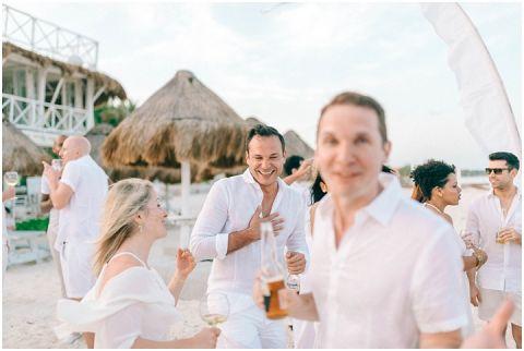 Wedding Elopement Tulum Mexico Viento De Mar Akiin Beach Club 0228(pp w480 h322)