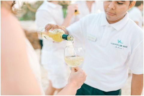 Wedding Elopement Tulum Mexico Viento De Mar Akiin Beach Club 0230(pp w480 h322)