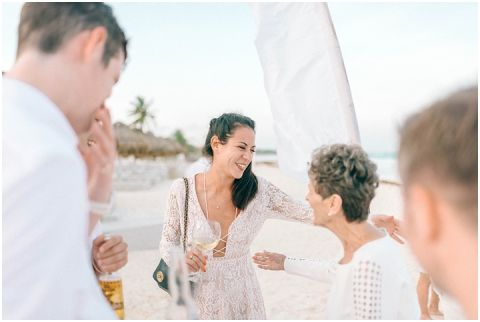 Wedding Elopement Tulum Mexico Viento De Mar Akiin Beach Club 0231(pp w480 h322)