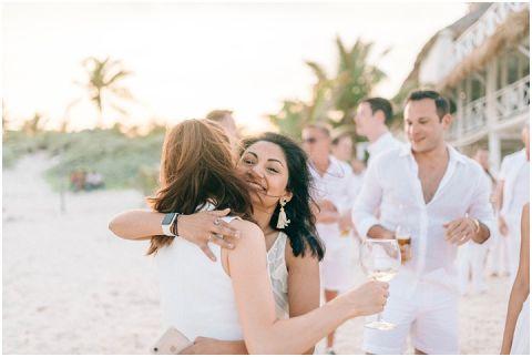 Wedding Elopement Tulum Mexico Viento De Mar Akiin Beach Club 0232(pp w480 h322)