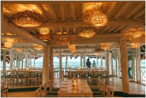 Wedding Elopement Tulum Mexico Viento De Mar Akiin Beach Club 0236(pp w480 h322)