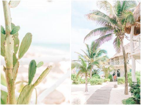 Wedding Elopement Tulum Mexico Viento De Mar Akiin Beach Club 0240(pp w480 h357)