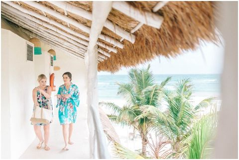 Wedding Elopement Tulum Mexico Viento De Mar Akiin Beach Club 0242(pp w480 h322)