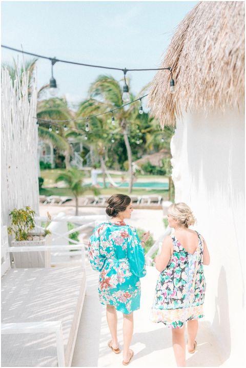 Wedding Elopement Tulum Mexico Viento De Mar Akiin Beach Club 0243(pp w480 h716)