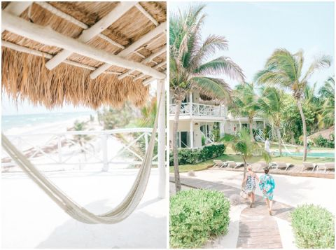Wedding Elopement Tulum Mexico Viento De Mar Akiin Beach Club 0245(pp w480 h357)