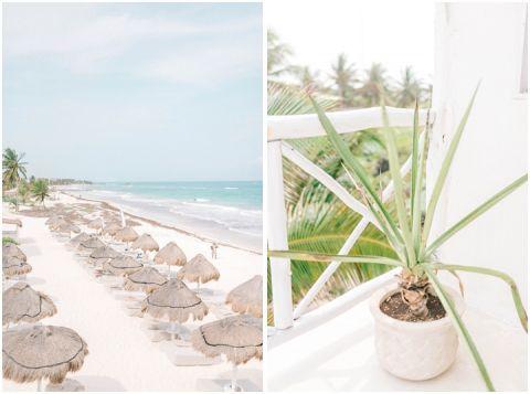 Wedding Elopement Tulum Mexico Viento De Mar Akiin Beach Club 0247(pp w480 h357)