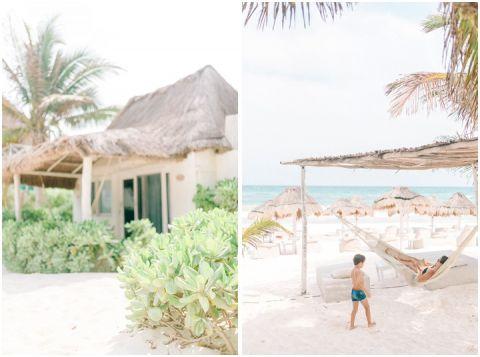 Wedding Elopement Tulum Mexico Viento De Mar Akiin Beach Club 0248(pp w480 h357)