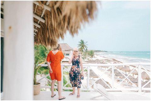 Wedding Elopement Tulum Mexico Viento De Mar Akiin Beach Club 0255(pp w480 h322)