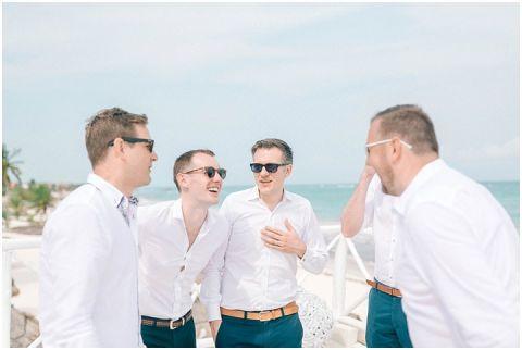 Wedding Elopement Tulum Mexico Viento De Mar Akiin Beach Club 0257(pp w480 h322)
