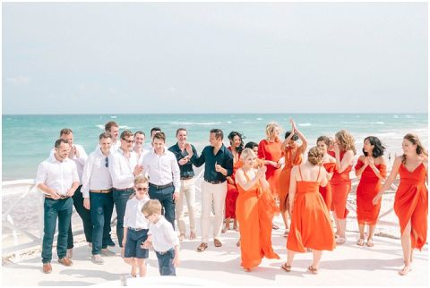Wedding Elopement Tulum Mexico Viento De Mar Akiin Beach Club 0261(pp w480 h322)