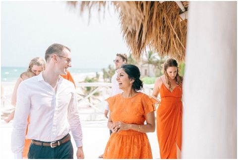 Wedding Elopement Tulum Mexico Viento De Mar Akiin Beach Club 0263(pp w480 h322)