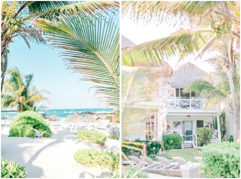 Wedding Elopement Tulum Mexico Viento De Mar Akiin Beach Club 0268(pp w480 h357)