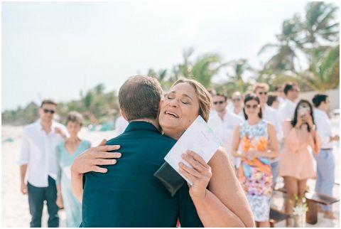Wedding Elopement Tulum Mexico Viento De Mar Akiin Beach Club 0280(pp w480 h322)