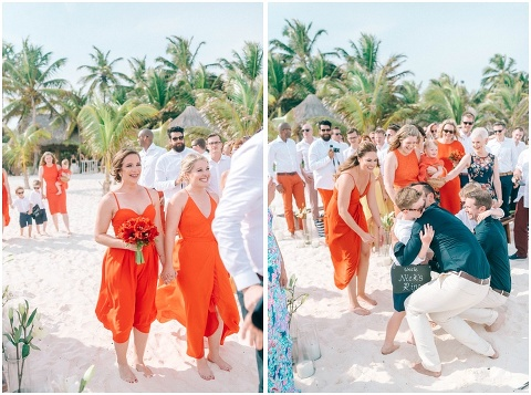 Wedding Elopement Tulum Mexico Viento De Mar Akiin Beach Club 0291(pp w480 h357)
