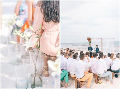 Wedding Elopement Tulum Mexico Viento De Mar Akiin Beach Club 0294(pp w480 h357)