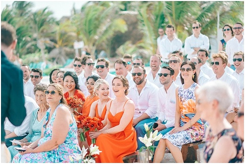 Wedding Elopement Tulum Mexico Viento De Mar Akiin Beach Club 0295(pp w480 h322)