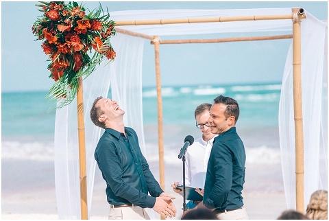 Wedding Elopement Tulum Mexico Viento De Mar Akiin Beach Club 0297(pp w480 h322)