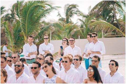 Wedding Elopement Tulum Mexico Viento De Mar Akiin Beach Club 0298(pp w480 h322)