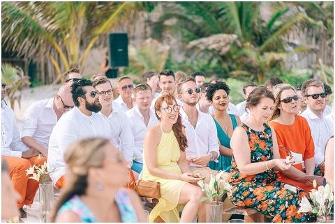 Wedding Elopement Tulum Mexico Viento De Mar Akiin Beach Club 0300(pp w480 h322)