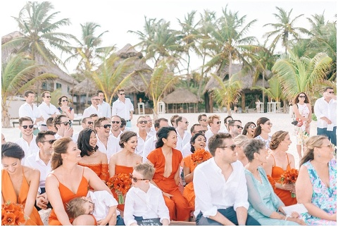 Wedding Elopement Tulum Mexico Viento De Mar Akiin Beach Club 0304(pp w480 h322)