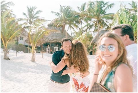 Wedding Elopement Tulum Mexico Viento De Mar Akiin Beach Club 0311(pp w480 h322)